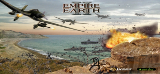 Empire Earth II, also called EE2, is a real-time strategy computer game developed by Mad Doc Software and published by Vivendi Universal Games on April 26, 2005. It is a sequel to the 2001 bestselling game Empire Earth, which was developed by the now-defunct Stainless Steel Studios. The game features 15 epochs and 14 different civilizations