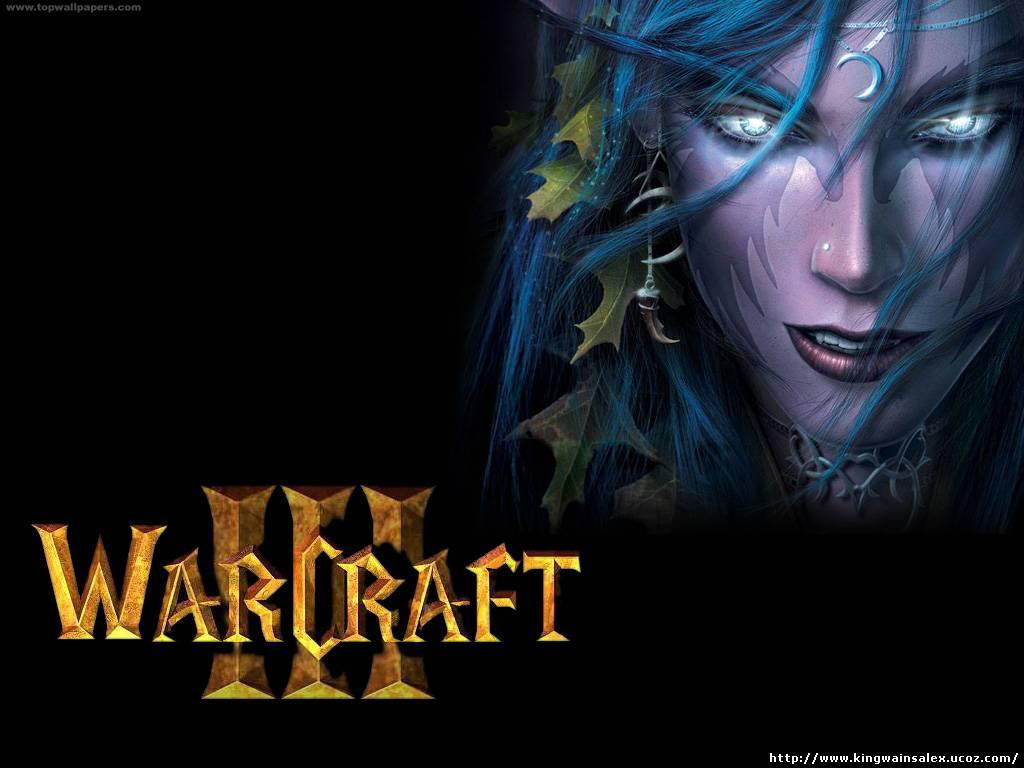 Blizzard EntertainmentWarcraft III